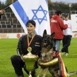 Mormors far: Sam Beit Haboxer Mehagiva