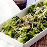 Gratinerede grønsager