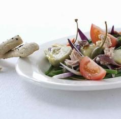 Provence tunsalat
